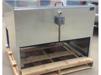 Ice Box 3000 Machine back