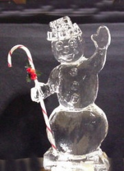 SNOWMAN WITH CANDY CANE.JPG