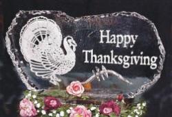 THANKSGIVING sign with turkey.jpg